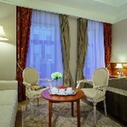 Junior suite Helvetia Гельвеция