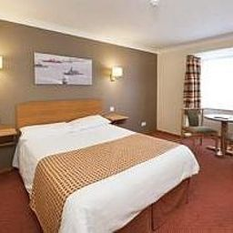 Chambre Inn Lodge Portsmouth