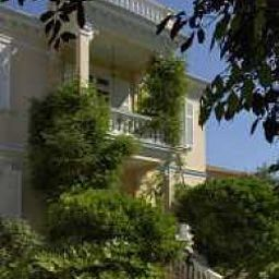 Sainte Valerie Chateaux et Hotels Collection Antibes-Juan-les-Pins