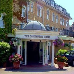 Best Western Connaught Bournemouth