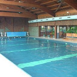 Pool Les Vallees