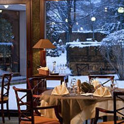 Restaurant Les Vallees Fotos