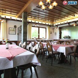 Breakfast room within restaurant Kramerwirt