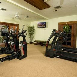 Fitness Park Shore Resort