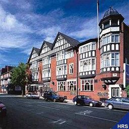 Best Western Westminster Chester
