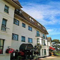 Hotel Collingwood Bournemouth
