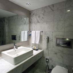 Bathroom Istanbul Radisson Blu Conference & Airport Hotel