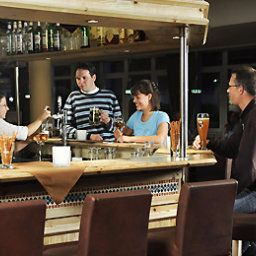 Bar Mercure Hotel Remscheid