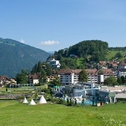 Swiss Holiday Park Morschach SZ