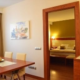 Junior-Suite Monte Triana