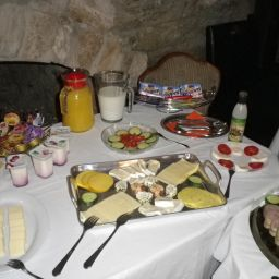 Buffet An der Kapelle