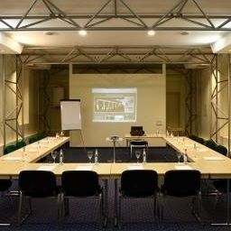 Conference room Mabre Residence
