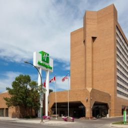 Vue extérieure Holiday Inn WINNIPEG-SOUTH