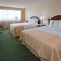 Chambre Holiday Inn WINNIPEG-SOUTH