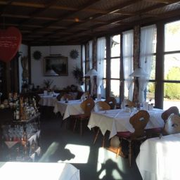 Restaurante Sarbacher