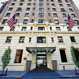 Ameritania Hotel New York City