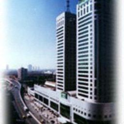 Holiday Inn Express TIANJIN CITY CENTER Tianjin Heibei