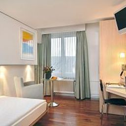Room Krone Unterstrass