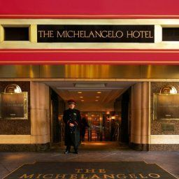 The Michelangelo New York City