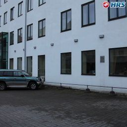 Exterior view Baltic Vana Wiru Fotos