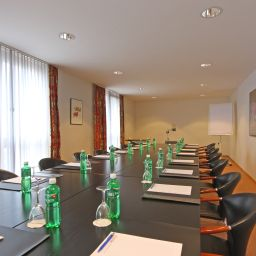 Conference room Baslertor Swiss Quality