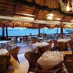 Restaurant Barceló Bávaro Beach