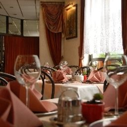 Breakfast room within restaurant Demel