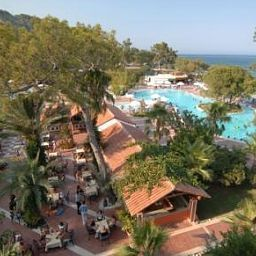 SENTIDO Sultan Beldibi managed by PALOMA HOTELS Kemer
