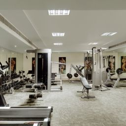 Fitness room Kohinoor Continental