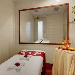 Wellness area Kohinoor Continental
