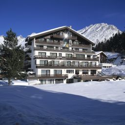 Exterior view Alpin