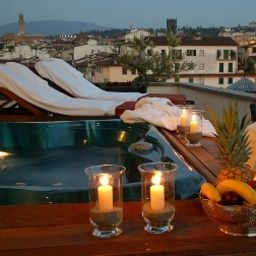 Suite Villa Medici Grand Hotel