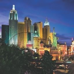 New York New York Hotel and Casino Las Vegas