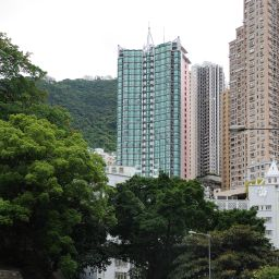 Bishop Lei International House Hong Kong