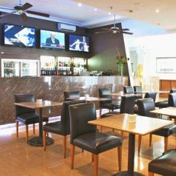 Bar BEST WESTERN Astor Metropole Hotel & Apartments