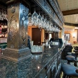 Bar Best Western Abercorn Inn Vancouver Airport