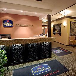 Hall Best Western Abercorn Inn Vancouver Airport