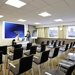 Sala de reuniones Novotel London Waterloo