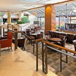 Bar DoubleTree by Hilton San Jose