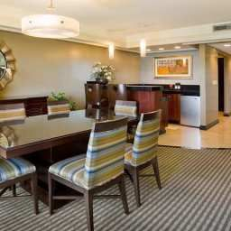 Suite DoubleTree by Hilton San Jose