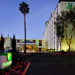 Exterior view Holiday Inn SAN JOSE - AIRPORT