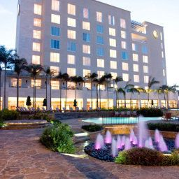 InterContinental REAL SAN JOSE - COSTA RICA San José