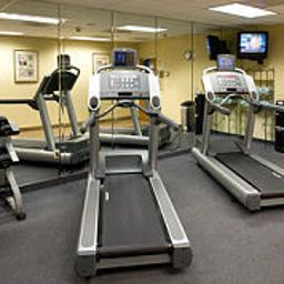 Fitness SpringHill Suites Dallas Downtown/West End