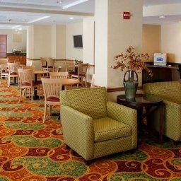 Halle SpringHill Suites Dallas Downtown/West End