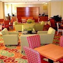 Restaurant SpringHill Suites Dallas Downtown/West End