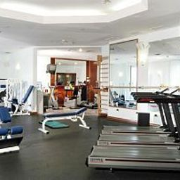 Wellness/fitness area Golden Ring Hotel