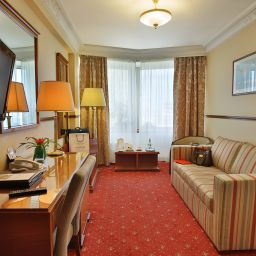 Junior-Suite Golden Ring Hotel