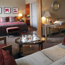 Suite Royal Windsor Grand Place