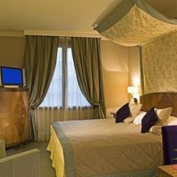 Chambre Royal Windsor Grand Place