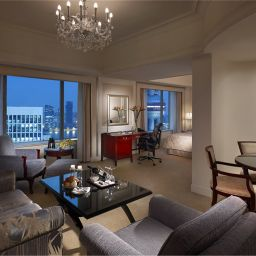 Suite Junior Pudong Shangri La
